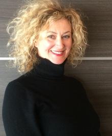 Portrait of Nicole Hyman