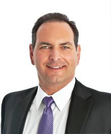 Portrait of Anthony Scaccia