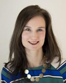 Portrait of Liz Cook