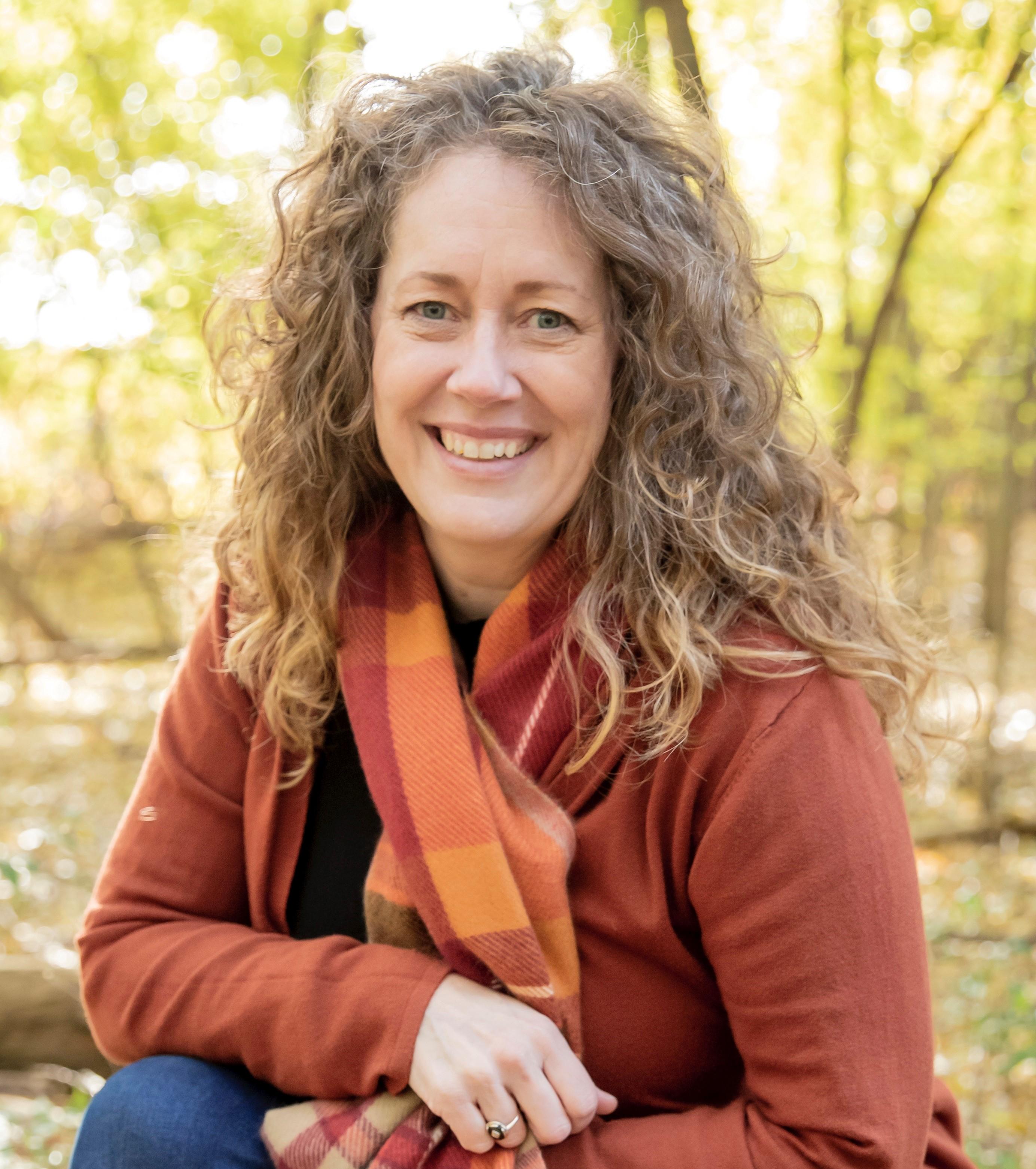 Kirsten Row-Shafer
