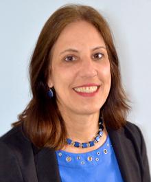 Susan Mozdrzech