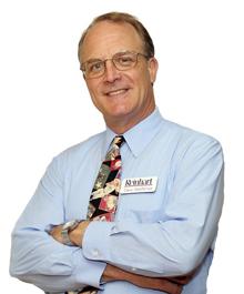 Dave Monforton