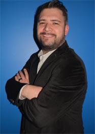 Portrait of Kurt Dietrich