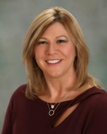 Portrait of Jill Owen