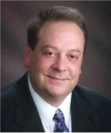 Portrait of Tim Vagasky