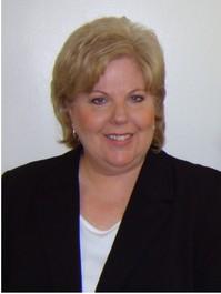 Portrait of Cindy Perugi