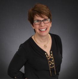 Susan Dutcher