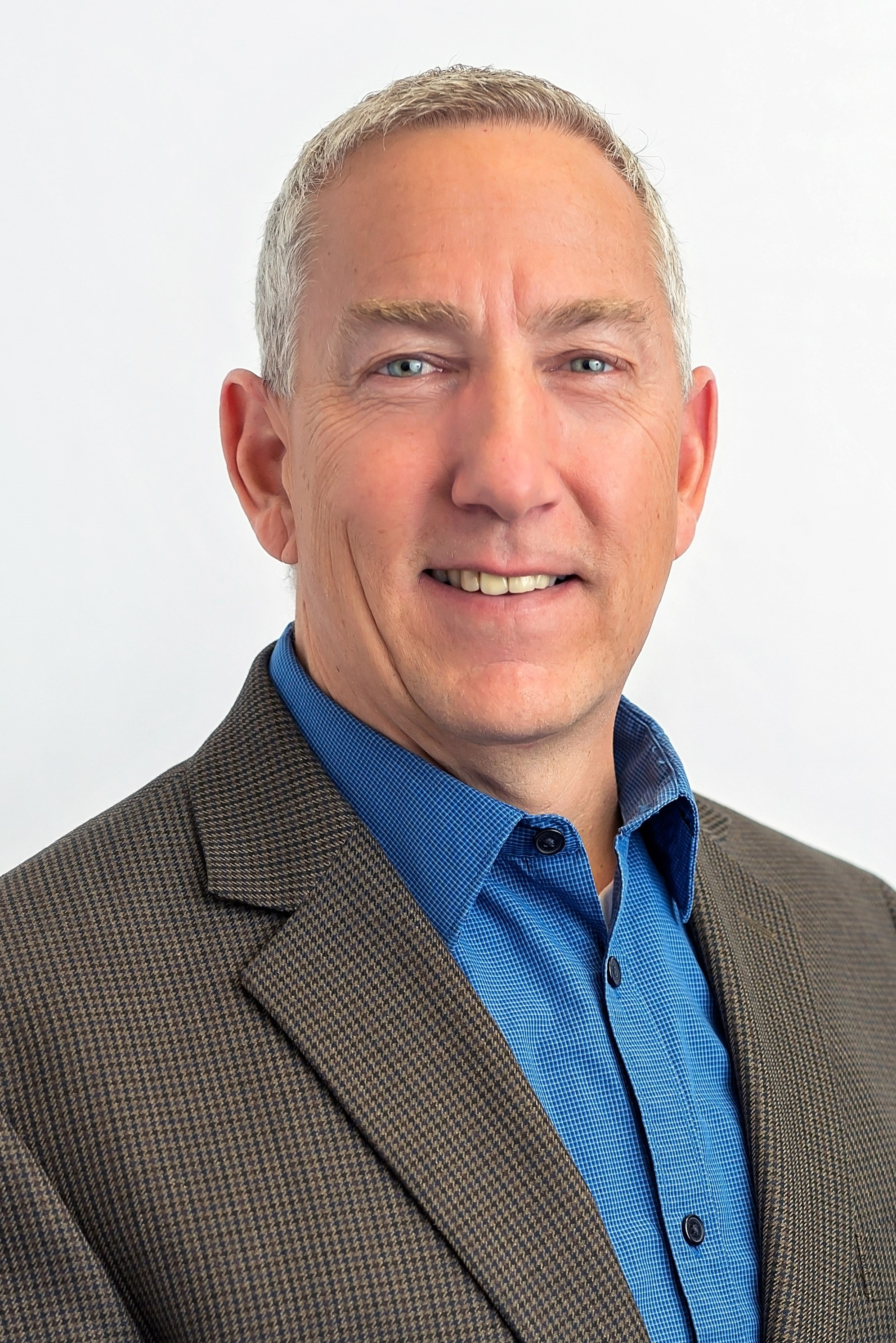 Eric Wilhelm