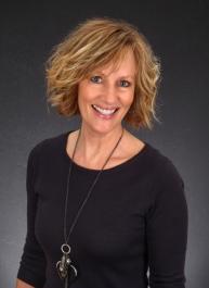 Portrait of Lori Mequio