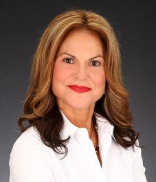 Kristin Straetmans