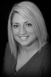 Portrait of Jen Weichel