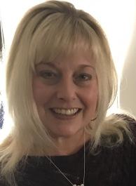 Portrait of Lisa Cox