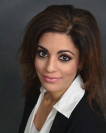 Gina Dalal