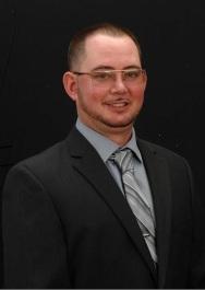 Portrait of Scott Ricamore