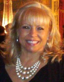 Portrait of Victoria Seibert