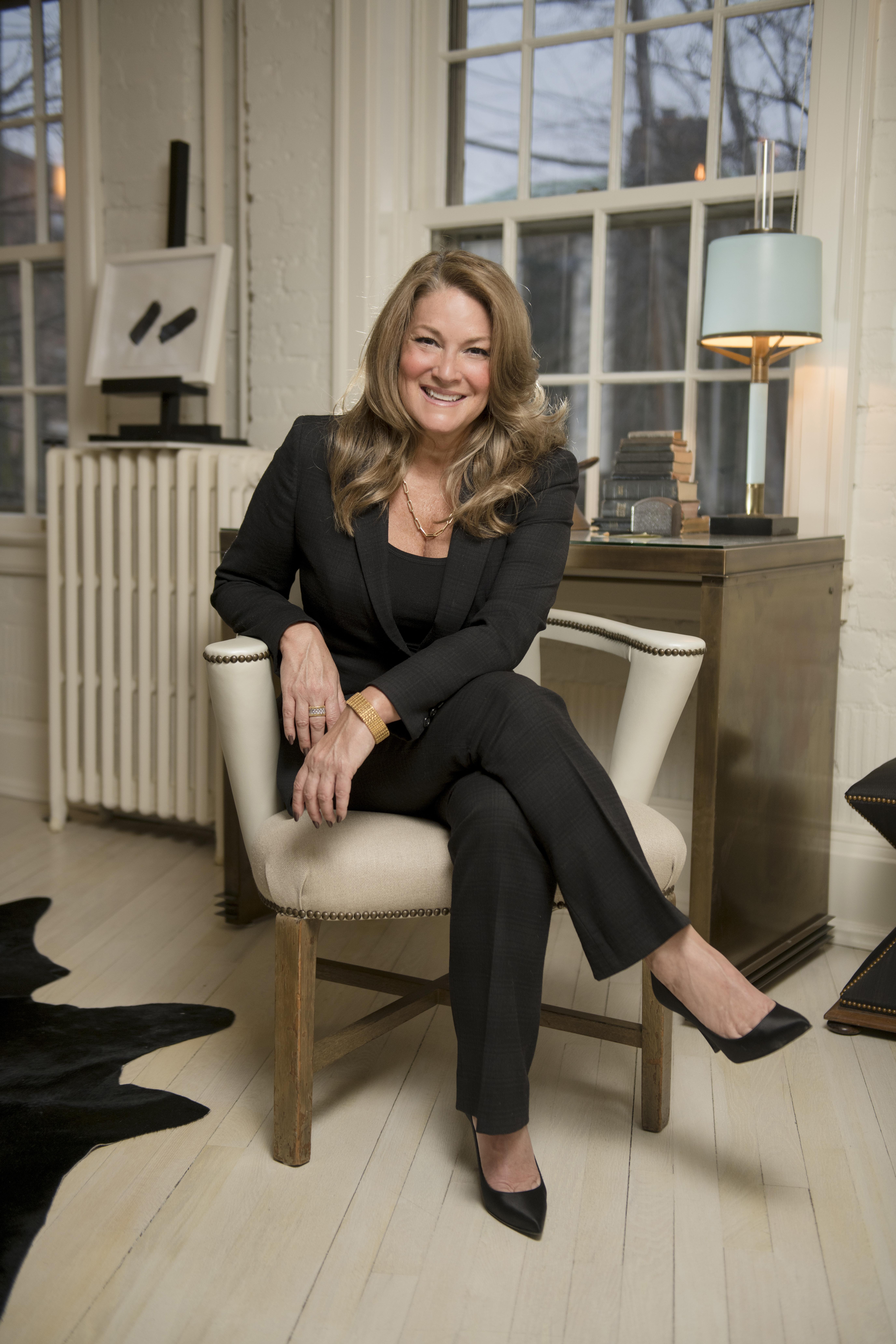 Lisa Nederlander
