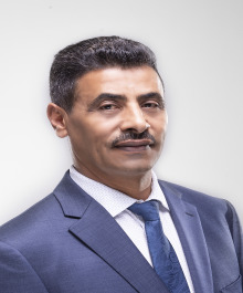 Ahmed Almawri