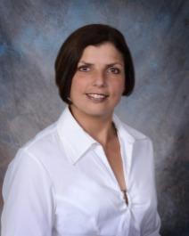 Portrait of Christina Shotwell