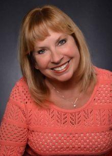Portrait of Cynthia Haggerty-Hill