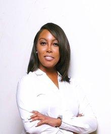 Portrait of Tanisha Gitchuway
