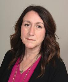 Kathy Van Zwoll