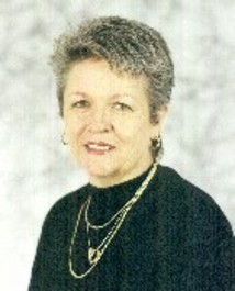 Portrait of Sharon Williams