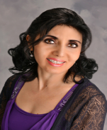 Nadia Dalou