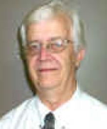 Portrait of Jerry Stroik