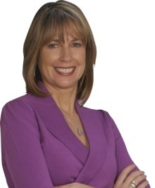 Portrait of Linda Schaub