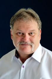 Mark DeRosier