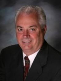 Portrait of Lawrence Hatfield