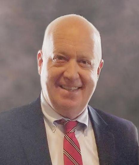 Portrait of Jim Mandeville