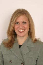 Portrait of Julie Sosin