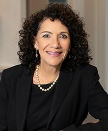 Suzanne Fodor-Novak