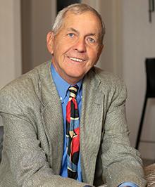 Portrait of Jim Upthegrove