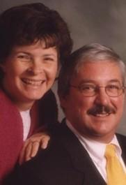 Karen and Steve Gillette