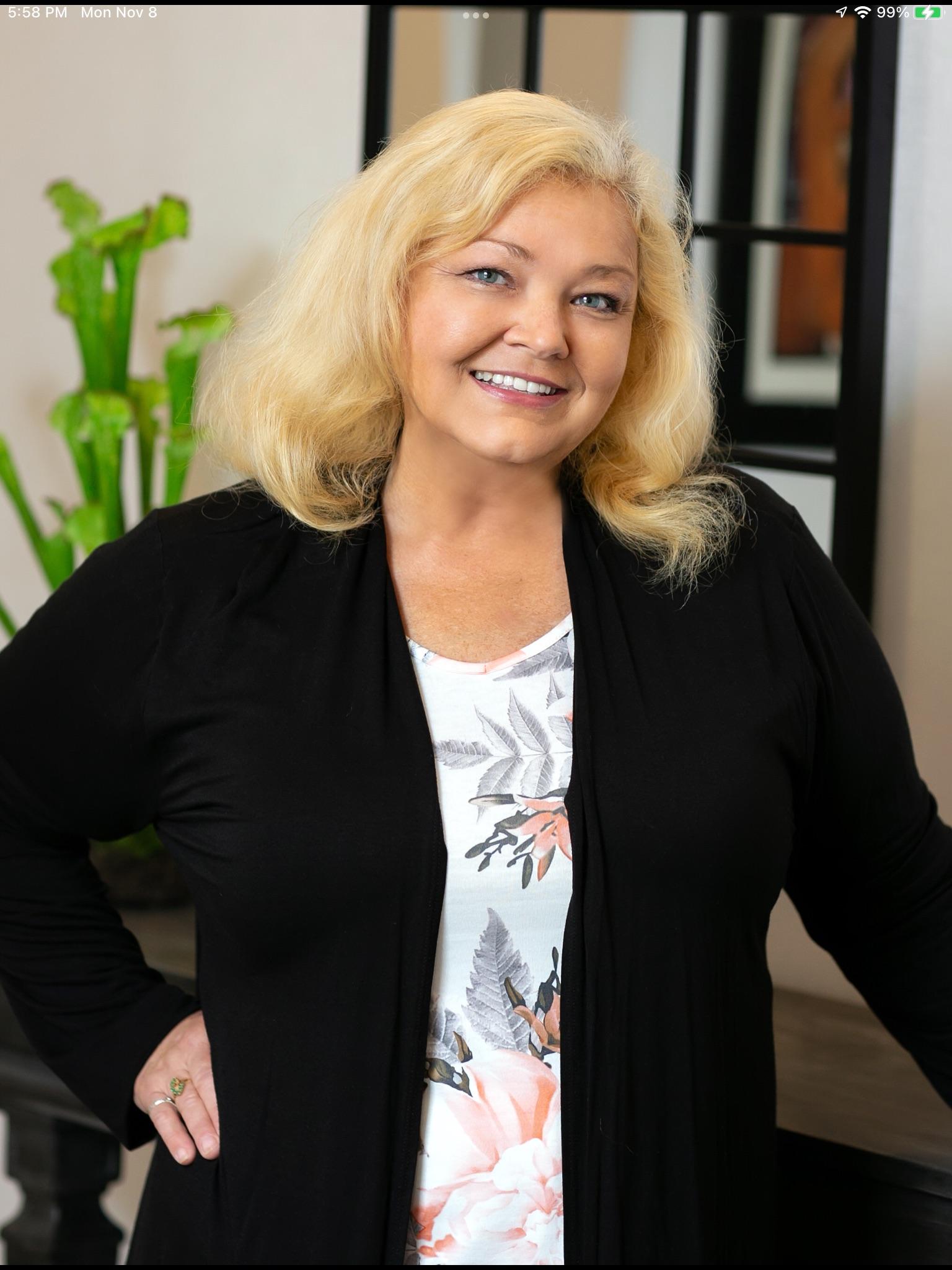 Linda McBride