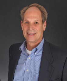 Portrait of Bruce Berton / Leslie Lawson