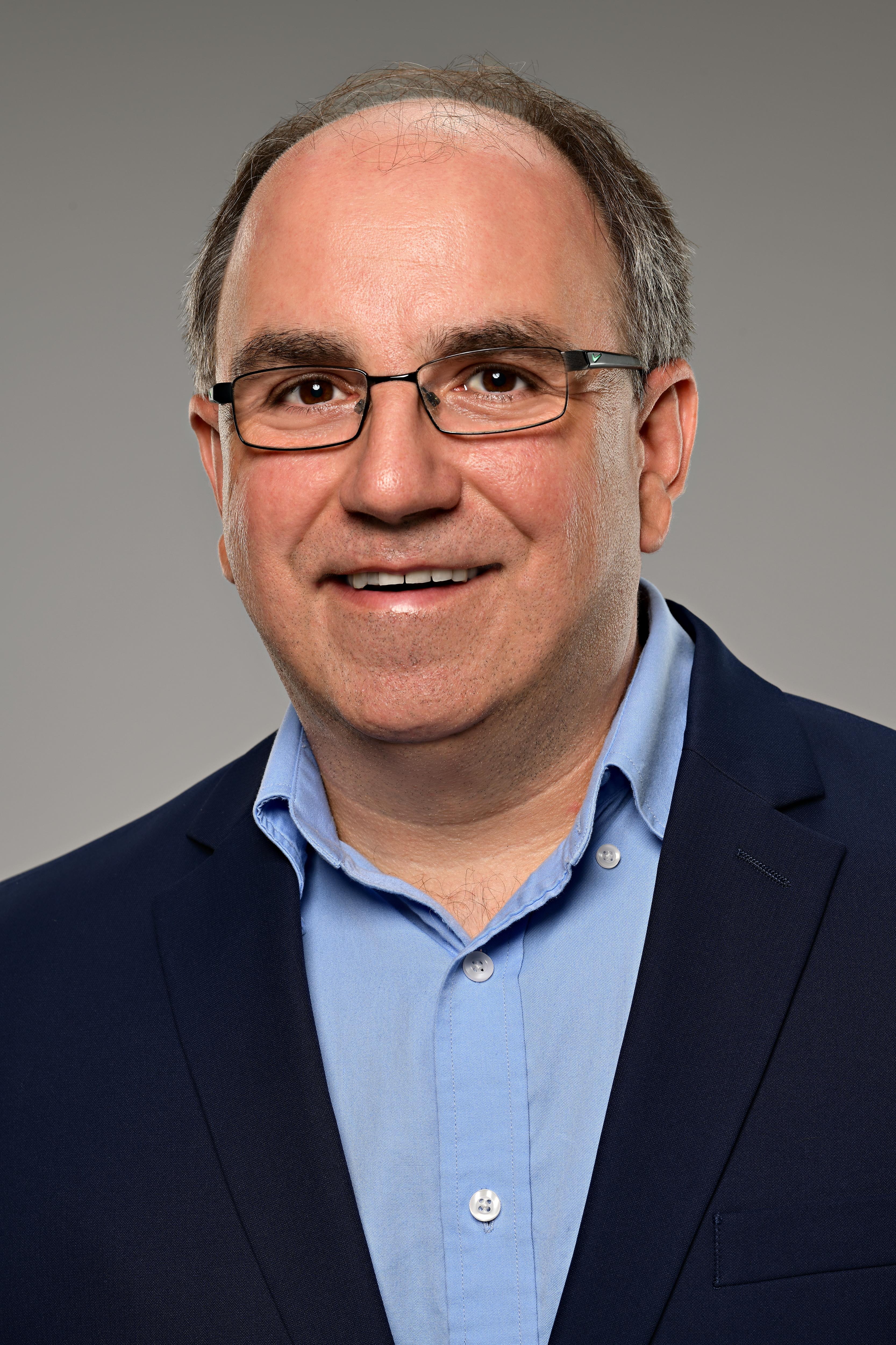 Frank Menzel