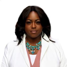 Kreshona Brown