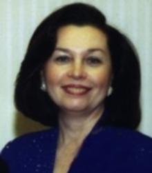 Olena Drobot