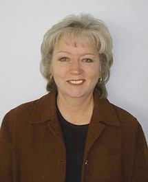 Portrait of Lori Yost