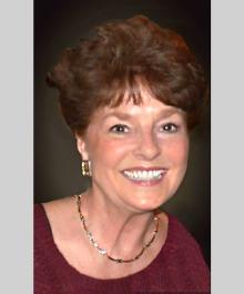 Susi Gollinger, Associate Broker