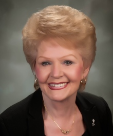 Shirley Medved