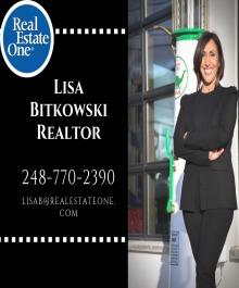 Lisa Bitkowski