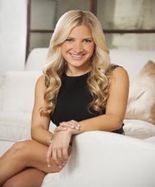 Amanda Fisher