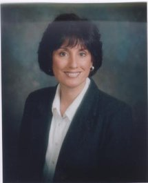 Portrait of Denise Consiglio
