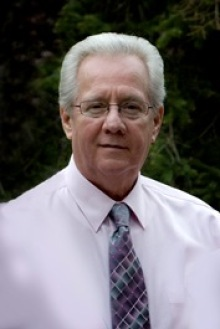 Thomas Shanaver