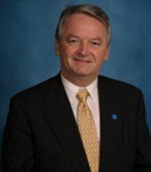Mark Mergener