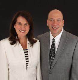 Philip & Carol Kyburz